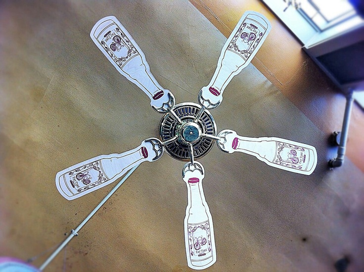 Man Cave Ceiling Fans 12 Ceiling Fans For Real Men