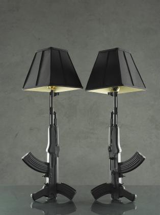 man cave lamps photo - 1