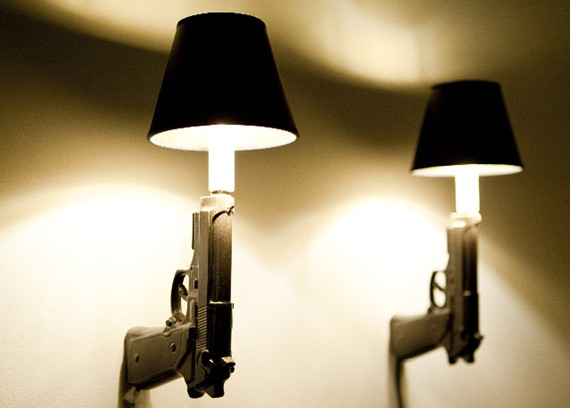 man cave lamps photo - 6