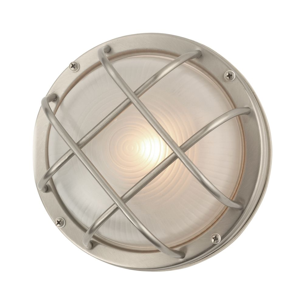marine wall light photo - 1