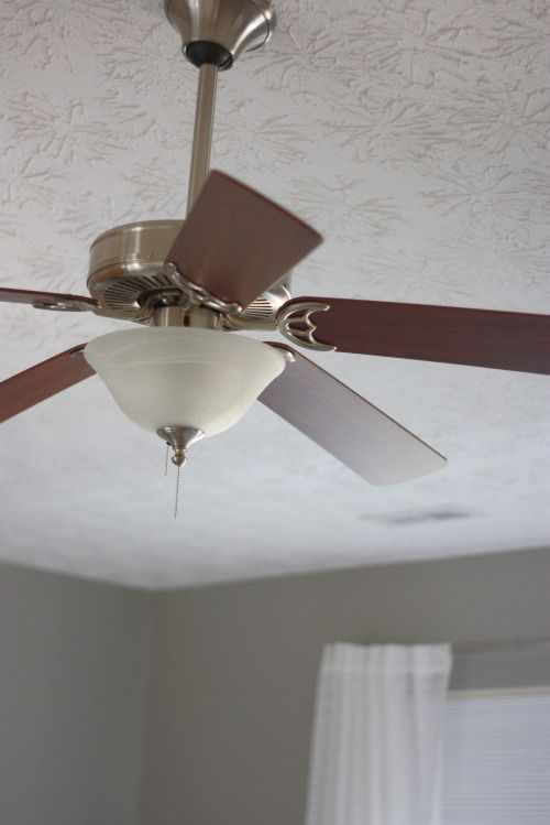 master bedroom ceiling fans photo - 1
