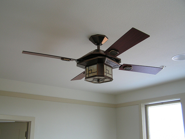 master bedroom ceiling fans photo - 2