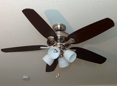master bedroom ceiling fans photo - 9