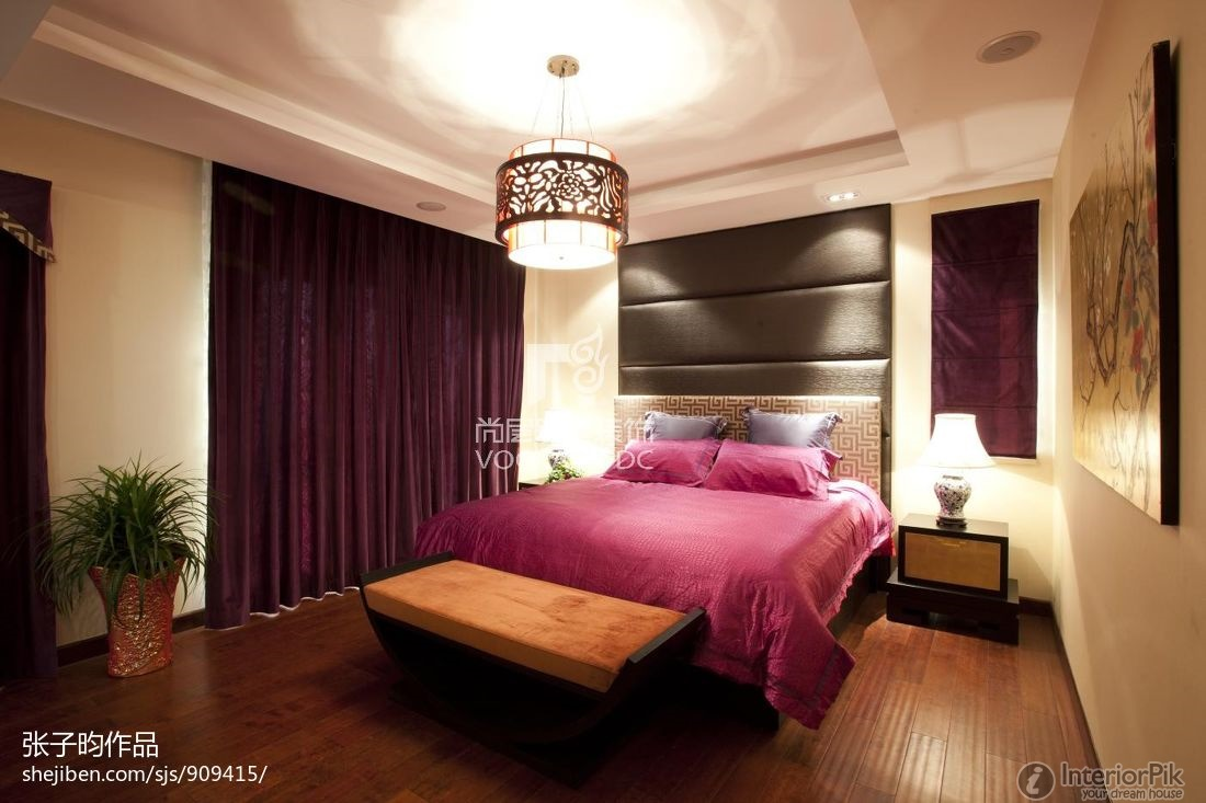 Master bedroom ceiling lights  Warisan Lighting