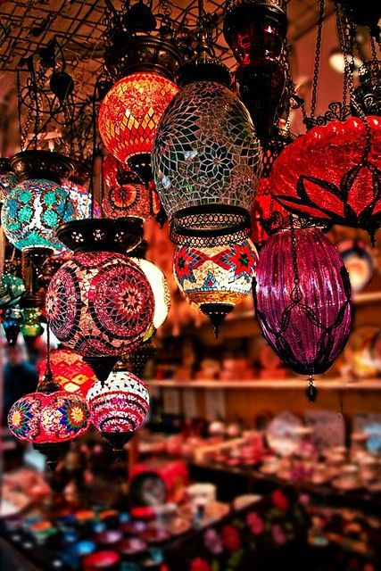 mexican lamps photo - 7