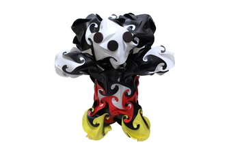 mickey mouse lamps photo - 4