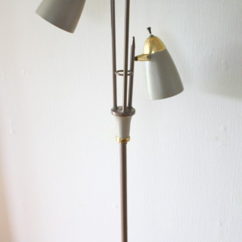 mid century modern floor lamps photo - 7