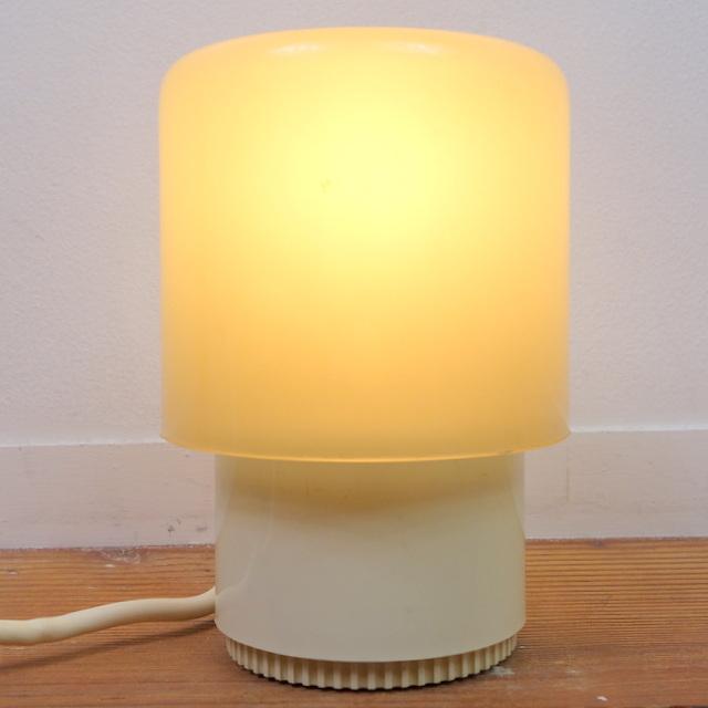mid century modern table lamp photo - 5
