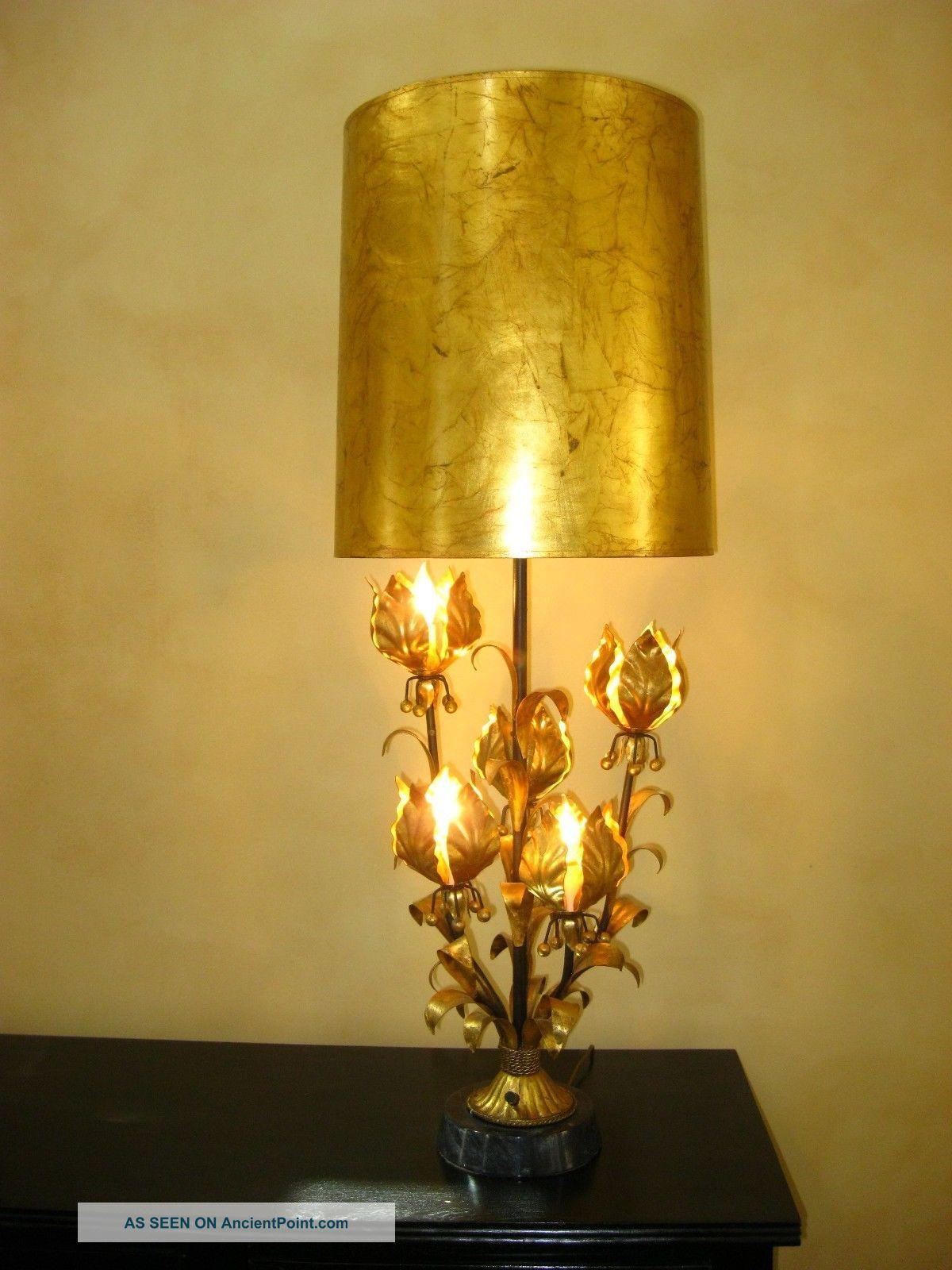 Mid Century Modern Table Lamps Warisan Lighting