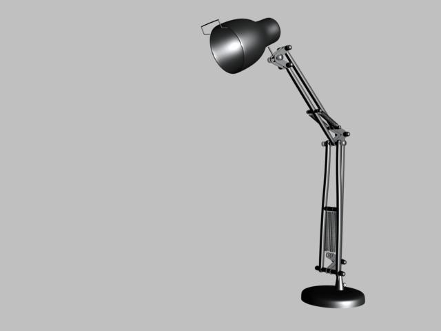 miller lamp photo - 10