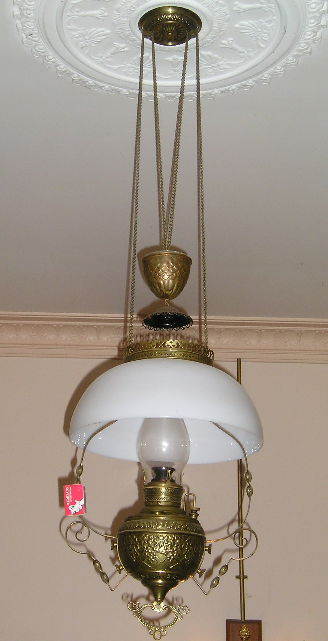 miller lamp photo - 5