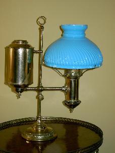 miller lamp photo - 7