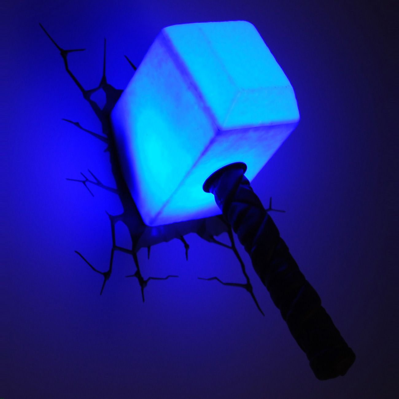 minecraft lamps photo - 3