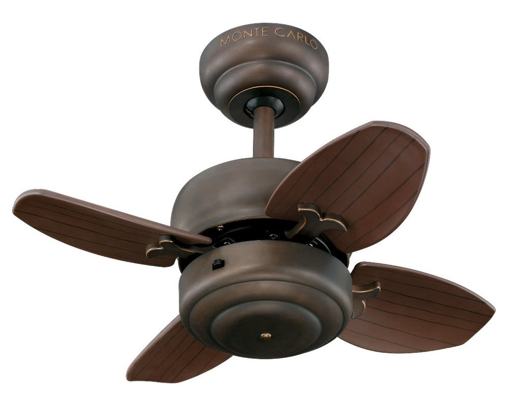 mini ceiling fans photo - 1