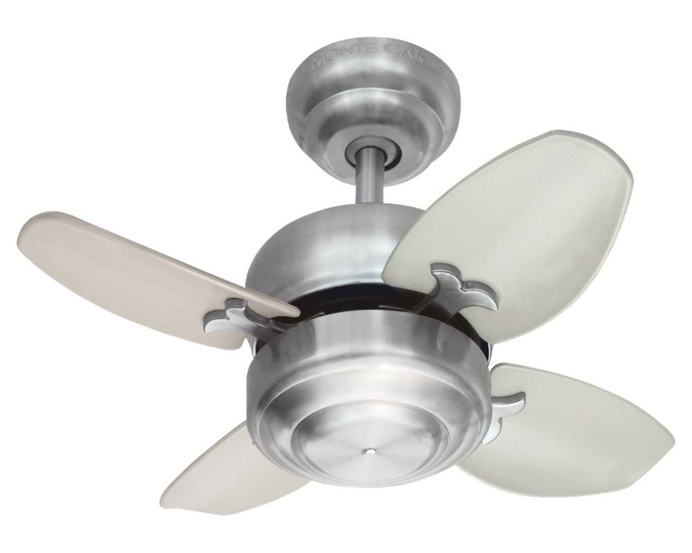 mini ceiling fans photo - 3