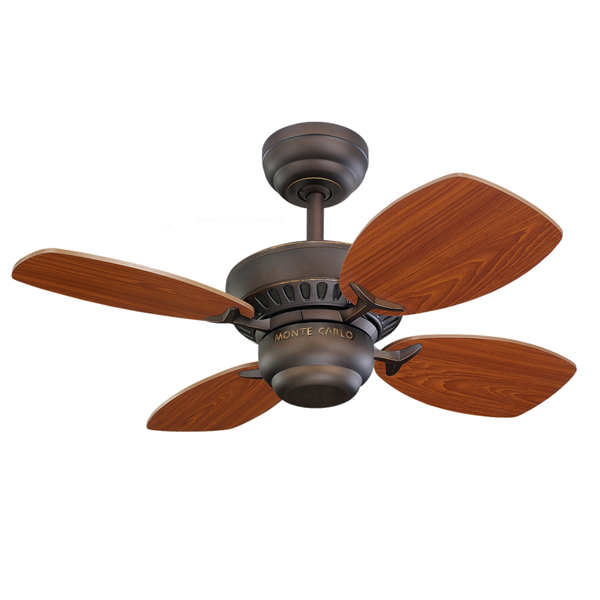 mini ceiling fans photo - 6