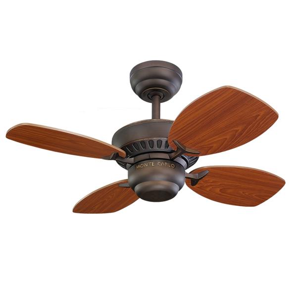 mini ceiling fans photo - 6