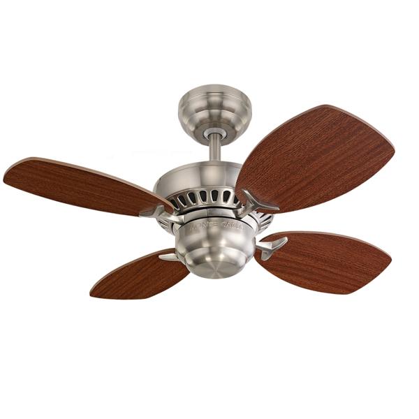 mini ceiling fans photo - 8