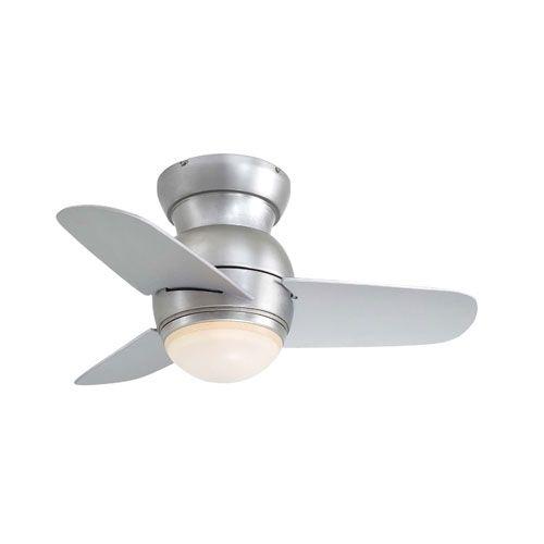 mini ceiling fans photo - 9