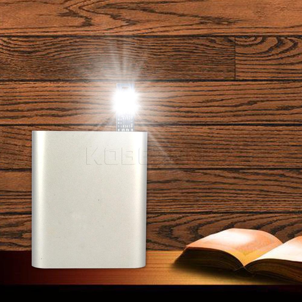 mini touch lamp photo - 6