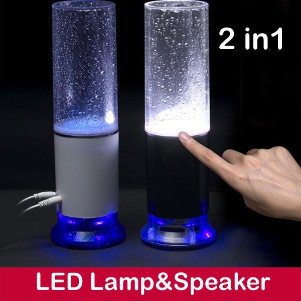 mini touch lamp photo - 8
