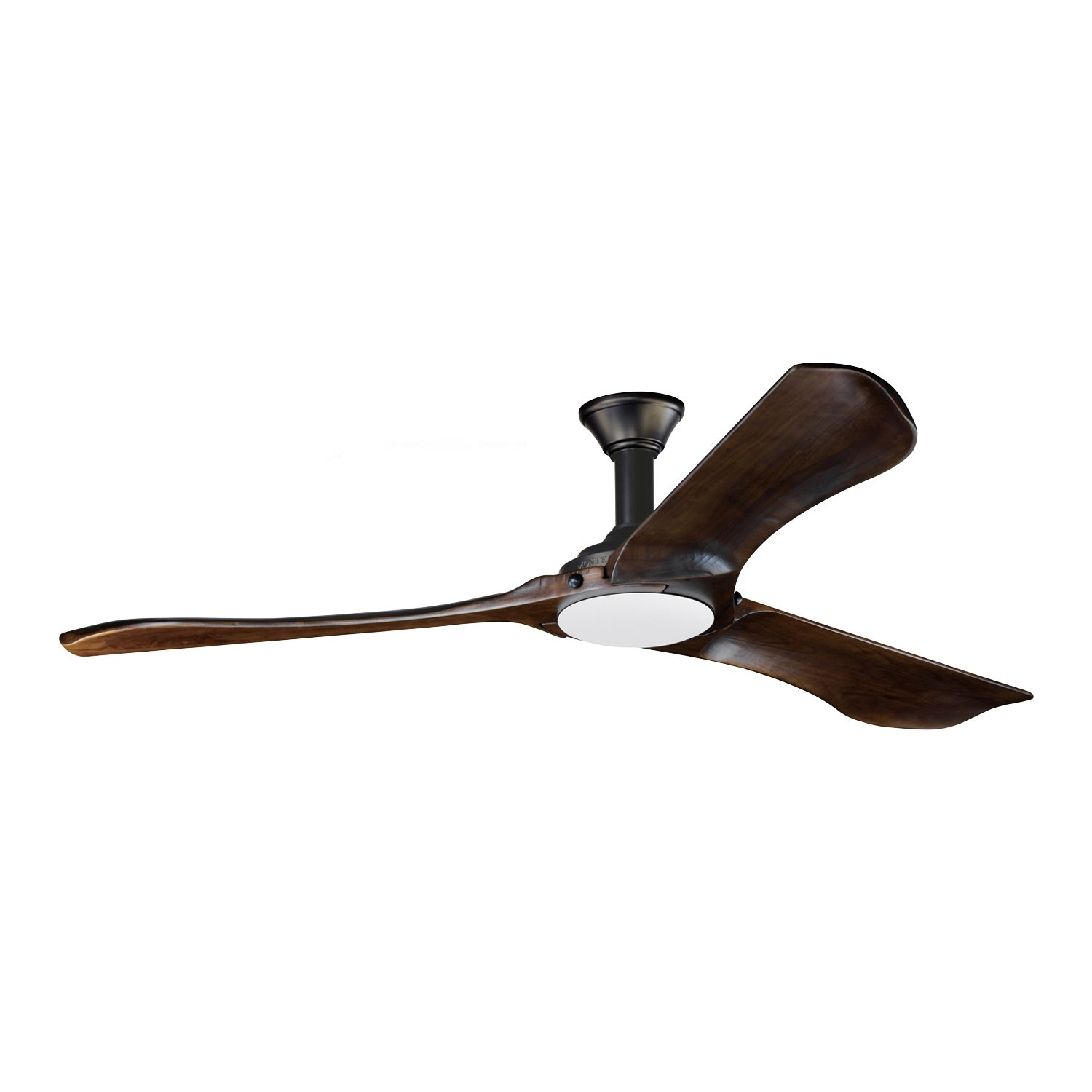 minimalist ceiling fan photo - 2