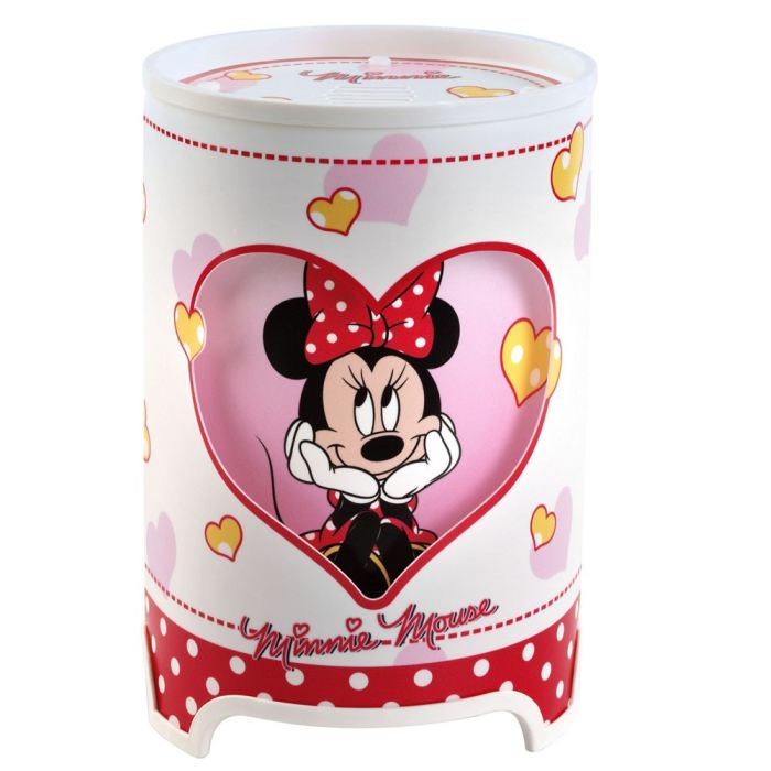 minnie mouse lamps photo - 4