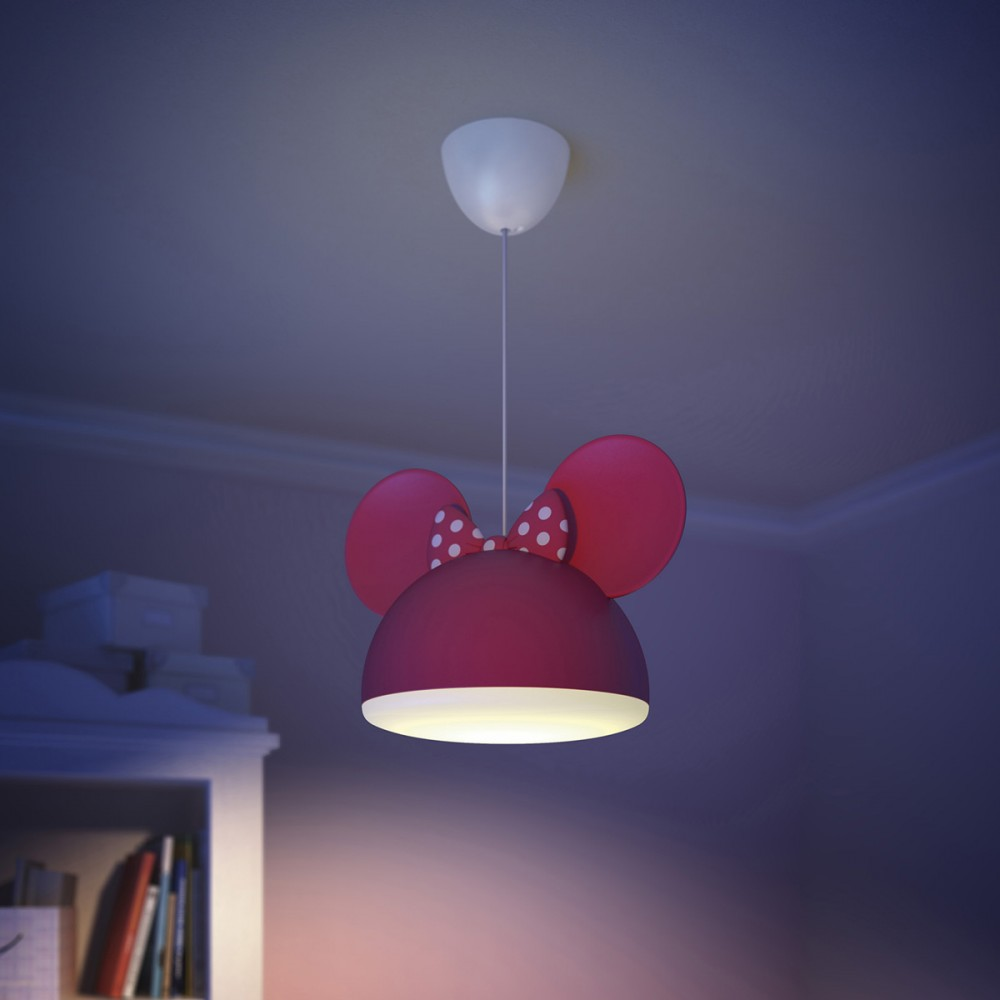 minnie mouse lamps photo - 7