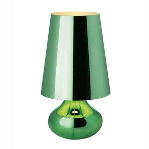mint green lamp photo - 9