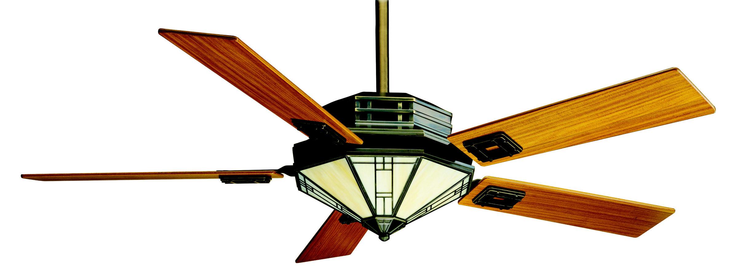 mission ceiling fans photo - 5