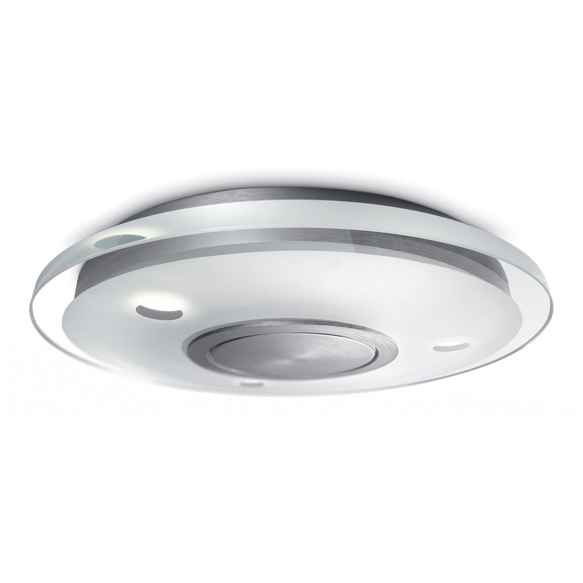 modern bathroom ceiling lights photo - 10