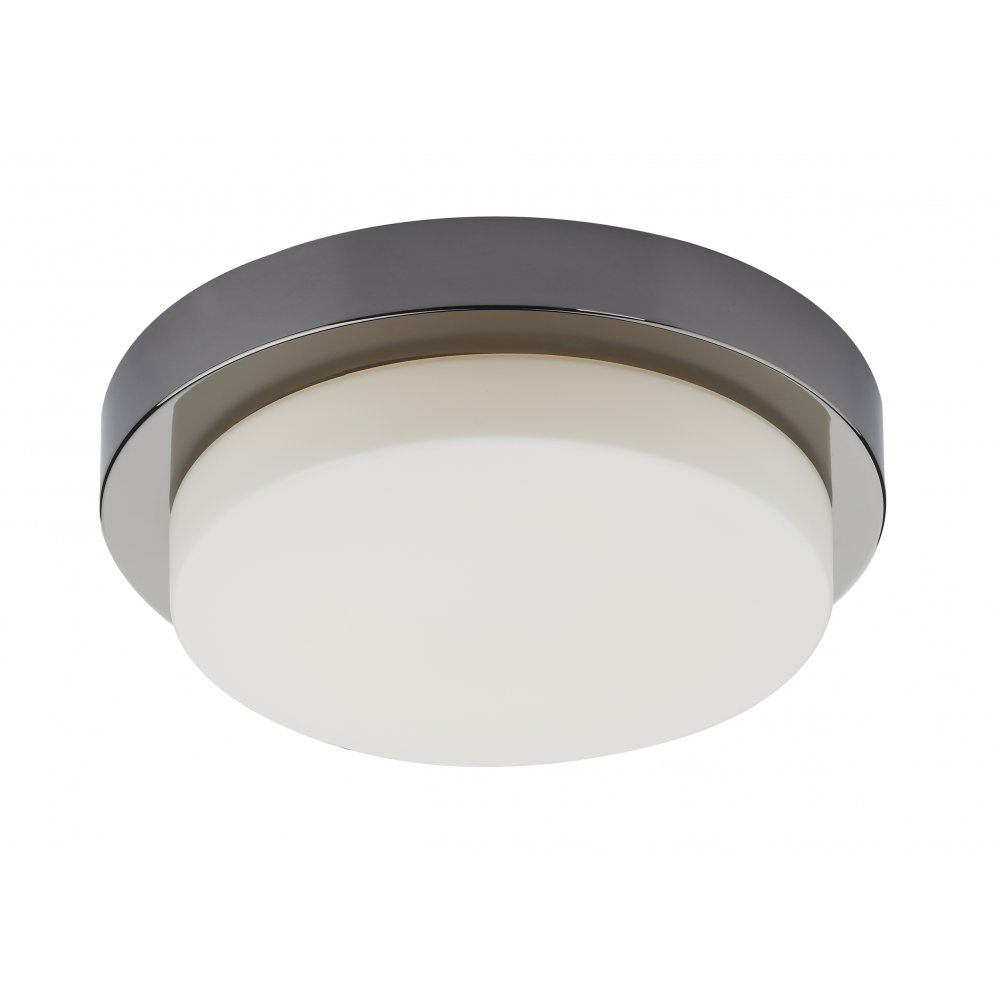 Light up your home with modern bathroom ceiling lights for Contemporary bathroom ceiling lights