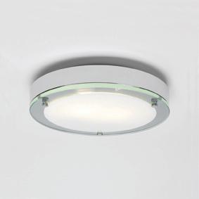 modern bathroom ceiling lights photo - 6