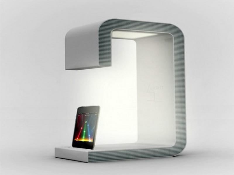 Modern bedside lamps | Warisan Lighting