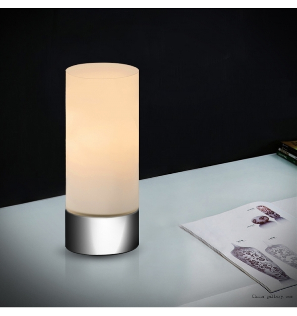 modern bedside lamps photo - 7