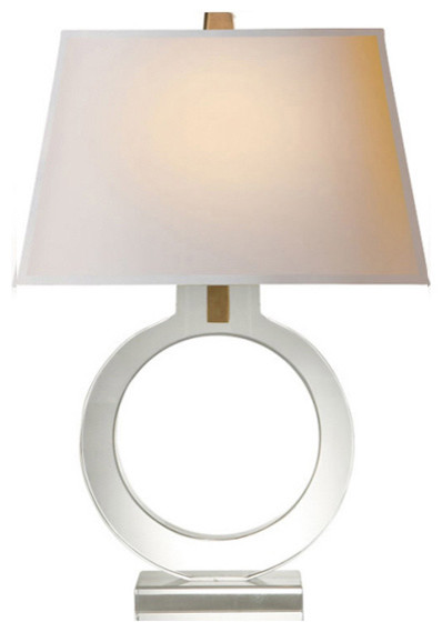 Modern Bedside Table Lamps Warisan Lighting