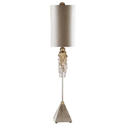 modern buffet lamps photo - 1