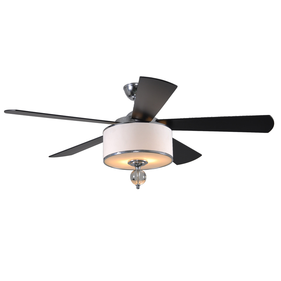 10 adventages of Modern ceiling fan light kit