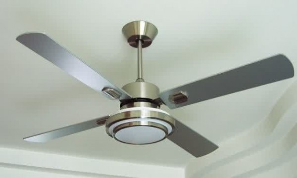 modern ceiling fans light photo - 4