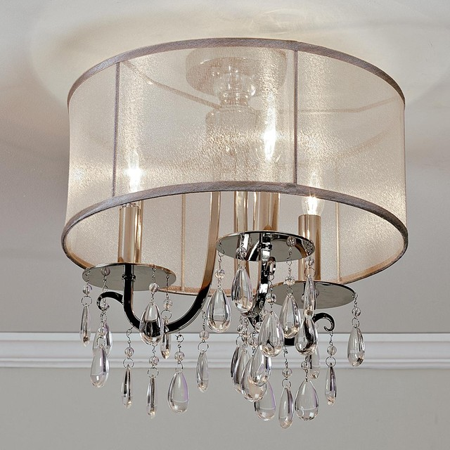 modern ceiling light shades photo - 4