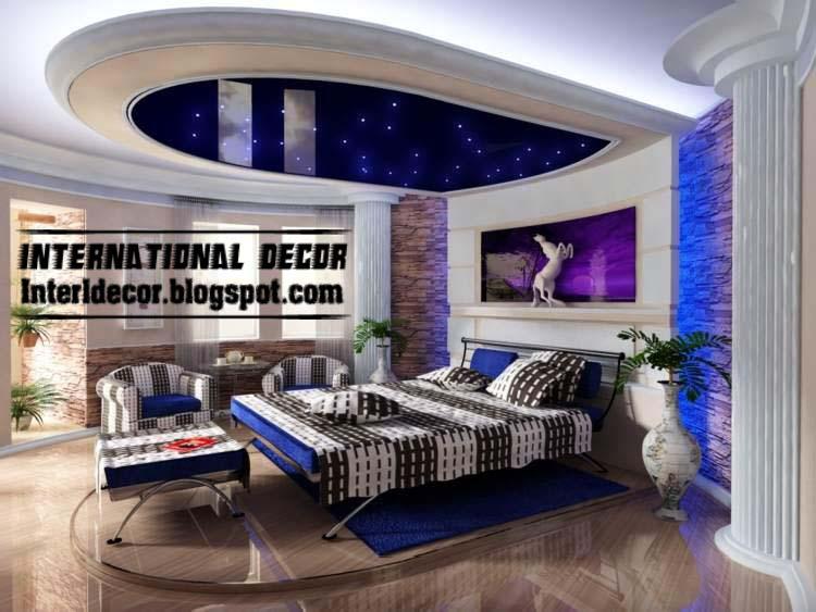 modern ceiling lights photo - 2