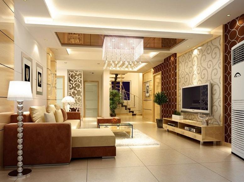 modern ceiling lights photo - 6