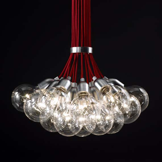 modern ceiling lights photo - 7