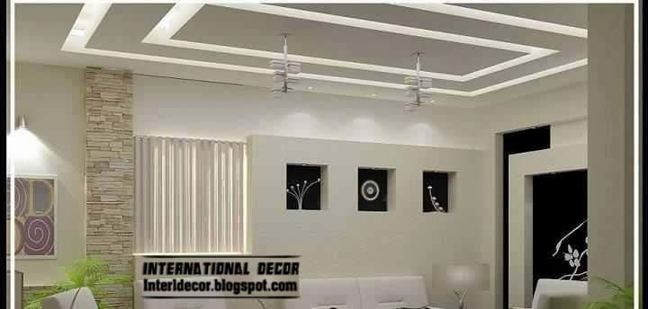 modern ceiling lights photo - 8