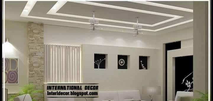 modern ceiling lights photo - 8