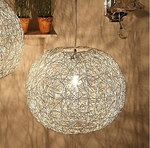 modern ceiling pendant lights photo - 5