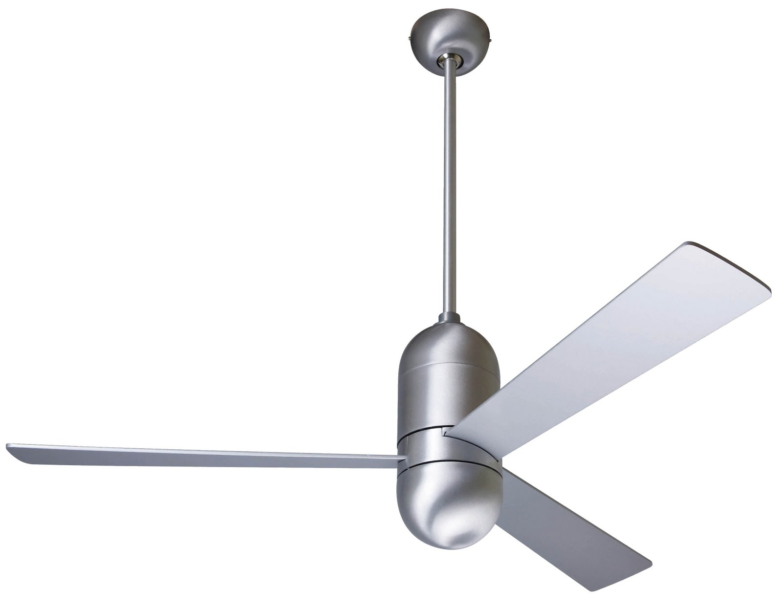 modern contemporary ceiling fans  providing modern design to your  - modern contemporary ceiling fans photo
