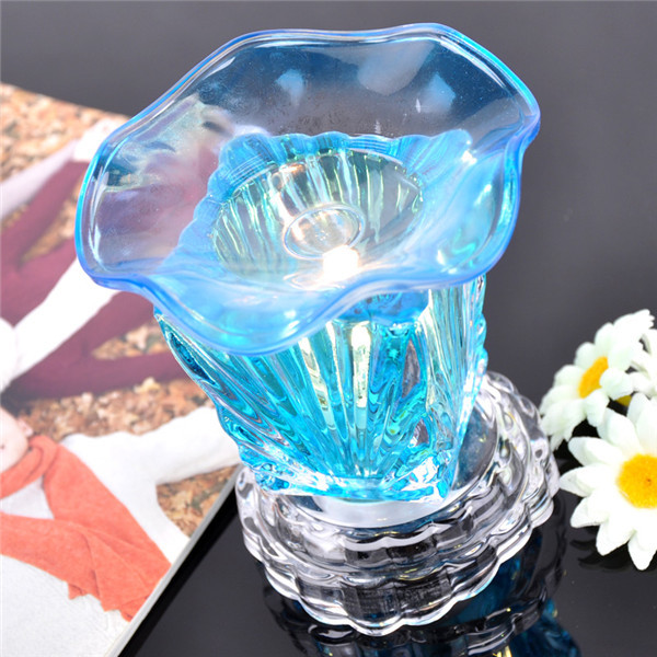 modern family life fragrance lamp photo - 2
