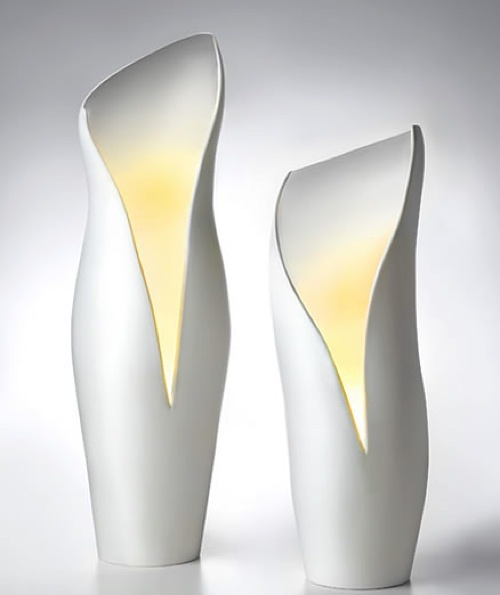 modern floor lamps photo - 2