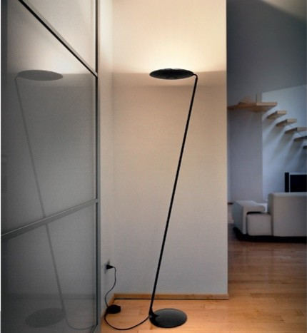 modern floor lamps photo - 4